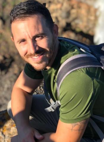 Luigi Pinna, manutentore del verde, Progetto Verde Olbia