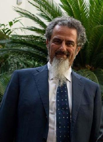 Renato Cifarelli, presidente Comagarden